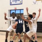 Boys Jv Basketball: Frederick falls to visiting Howard