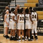 Girls Varsity Basketball: Dorsey leads FHS to record breaking win over South Hagerstown