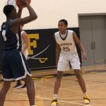 Photo Gallery: Boys Jv Basketball vs Howard