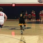 Hill, Cadets outlast Patriots via The Frederick-News Post
