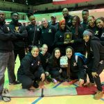Indoor Track: Frederick Girls win Regional Title, 10 Cadets head to states