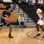 Photo Gallery: Boys Varsity Basketball vs Howard