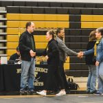Photo Gallery: Wrestling Senior Night