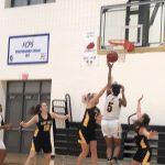 Girls Varsity Basketball: Boyd, Bubakar, Daniels shine as Cadets down Cavaliers
