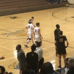 Boys Varsity Basketball: 3-pointers help FHS roll to 6th strait victory over South Carroll