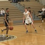 Boys Jv Basketball: Frederick falls to Oakdale on the road