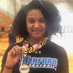 Girls Basketball: Former Cadet Monet Wade wins MDJUCO Championship with Harford CC