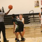 Photo Gallery: Boys Jv Basketball vs Green Street