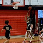 Boys Jv Basketball: Cadets win season finale at North Hagerstown