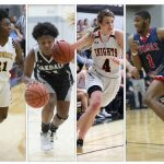 Basketball playoffs: Four county teams earn top seeds. Via the Frederick News-Post