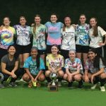 Frederick wins FISC Indoor Girls Soccer Title