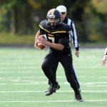Weedon commits to Shenandoah University