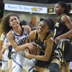Frederick girls basketball pulls away from Long Reach in 3A state semis via The Baltimore Sun