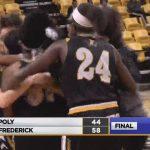 VIDEO: LocalDVM- Poly vs. Frederick Girls Basketball Highlights