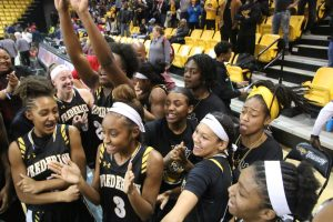 Photo Gallery: Girls Basketball State Championship Game vs Poly