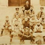 Photo Gallery: Cadet Baseball Team Photos, 1913 – Present