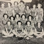 Photo Gallery: Cadet Softball Team Photos, 1950 – Present