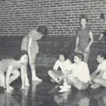 Photo Gallery: Cadet Girls Track and Field Team Photos, 1960 – Present