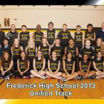 Photo Gallery: Cadet Unified Track Team Photos, 2013 – Present
