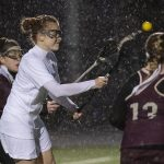 Girls Varsity Lax: Baby Bunch now asserting itself on Frederick lacrosse team via The Frederick-News Post