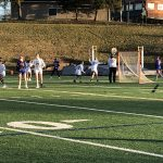 Girls Varsity Lax: Frederick suffers first loss of the season to Boonsboro