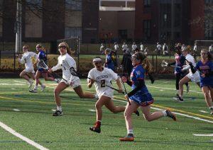 Photo Gallery: Girls Varsity Lax vs Boonsboro