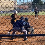 Jv Softball: Tuscarora defeats Frederick at B&G Parks