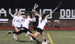 Photo Gallery: Girls Varsity Lacrosse vs Linganore