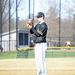 Photo Gallery: Varsity Baseball vs Middletown