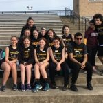 Unified Track: Cadets open 2019 season at Cadet Stadium