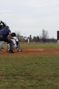 Photo Gallery: Varsity Baseball vs Tuscarora