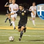Staying close to home. Urbina verbally commits to Hood College