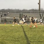 Jv Girls Lacrosse: Cadets are topped by Titans at THS