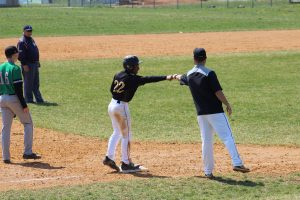 Photo Gallery: Jv Baseball vs South Hagerstown (Double Header)