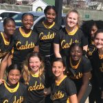 Jv Softball: Frederick sweeps double header with South