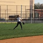 Jv Softball: Frederick falls to North Hagerstown