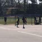 Girls Tennis: South Carroll defeats FHS