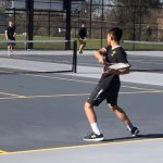 Boys Tennis: Frederick picks up two wins but fall to Cavaliers
