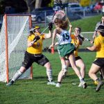 Girls Varsity Lacrosse: Cadets' play shows Rebels the way via The Hagerstown Herald-Mail