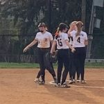 Varsity Softball: TJ defeats Frederick in Intra City Game