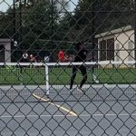 Girls Tennis: TJ downs Frederick at Cadet Parks