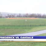 VIDEO-WDVM: Frederick vs. Oakdale Baseball Highlights