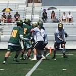 Boys Lacrosse: Cadets finish third at Glen Burnie's Okie O'Connor Tournament