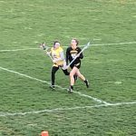 Girls Jv Lacrosse: Lennox records first hat trick, but Cadets fall at Walkersville
