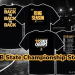 Hurry, Order Now! The FGB State Championship Store closes April 17th at midnight!