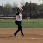 Varsity Softball: Perry scored lone run for FHS in loss to Lancers