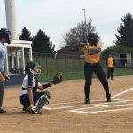 Girls Softball: Hawks take down Cadets