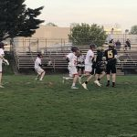 Boys Lacrosse: Cadets fall to Patriots in Intra City Game