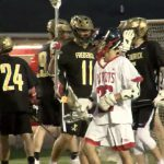 VIDEO: WDVM- Frederick vs. Thomas Johnson Boys Lacrosse Highlights