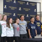 Eight more Cadets sign National Letters of Intent